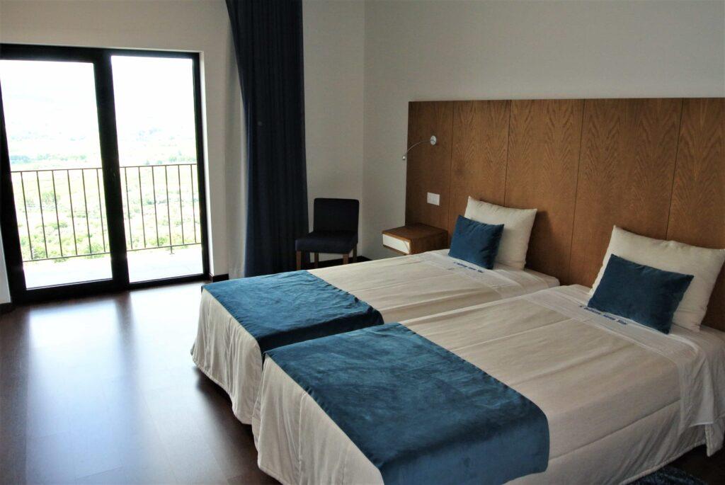 Belmonte Sinai Hotelのツインルームの客室